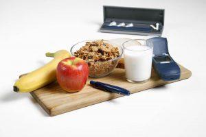 رژیم درمانی در افراد دیابتی