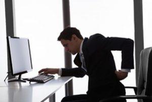 با نشستن طولانی مدت چه اتفاقی برای بدنتان می افتد؟